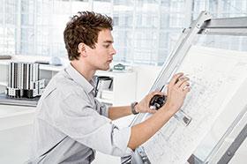 Bauzeichner Ausbildung Voraussetzungen